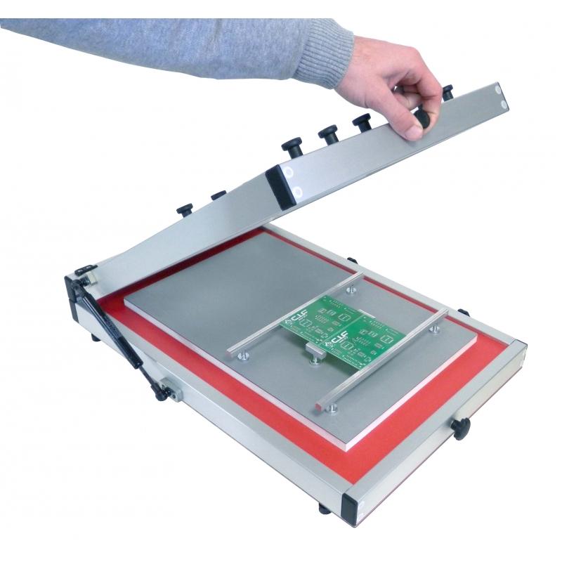 machine-a-serigraphier-manuelle-pour-cms-tecprint-5003